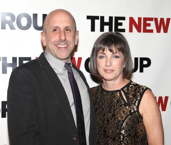 Scott Elliott & Nancy Manocherian