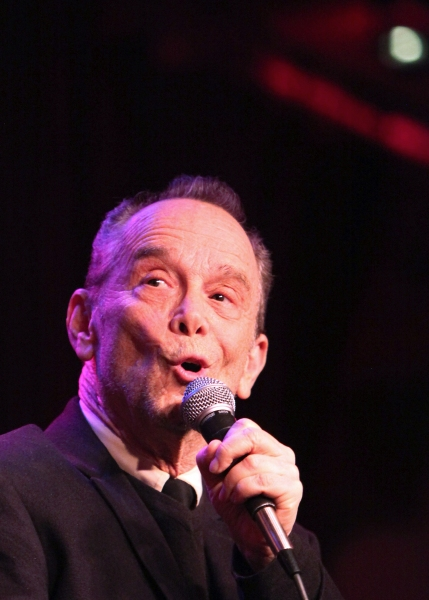 Photo Coverage: Joel Grey, Adam Pascal & More Sing 'Broadway Belts for PFF!'