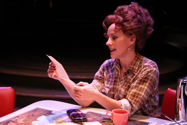 BWW Reviews: Whether Michelle Duffy or Heather Beck, It's ALWAYS…PATSY CLINE in Munster