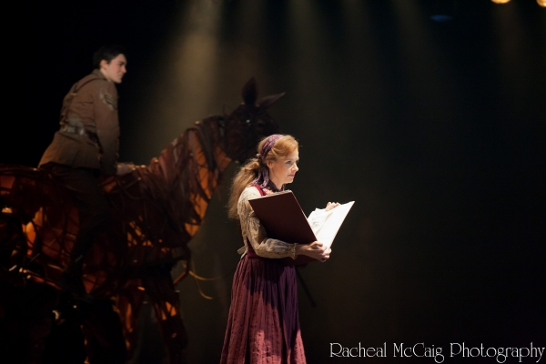 Photo Coverage: WAR HORSE Opens in Toronto - All the Red Carpet Action!