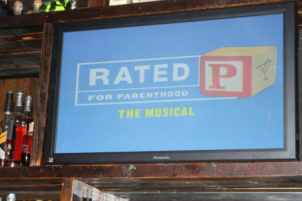 Photo Coverage: RATED P FOR PARENTHOOD Opens Off-Broadway