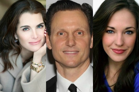 Brooke Shields, Laura Osnes, Tony Goldwyn and More Headline THE SOUND OF MUSIC at Carnegie Hall