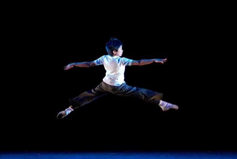 BILLY ELLIOT THE MUSICAL  Long May He Fly!