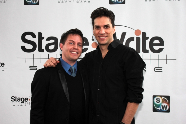 Jeff Whiting, Will Swenson