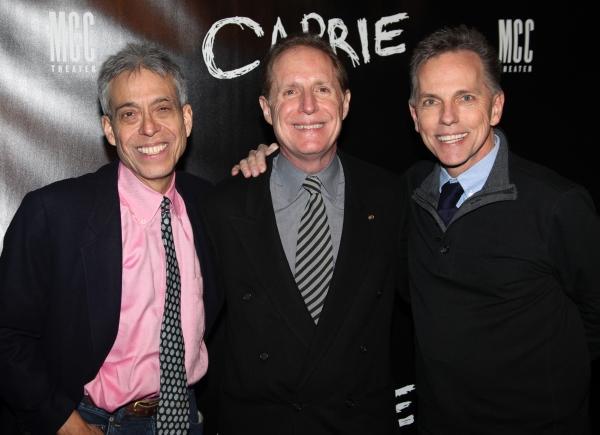 Lawrence D. Cohen, Michael Gore, Dean Pitchford