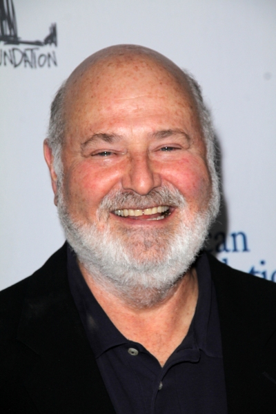Rob Reiner  at Star Studded Arrivals at '8' Premiere