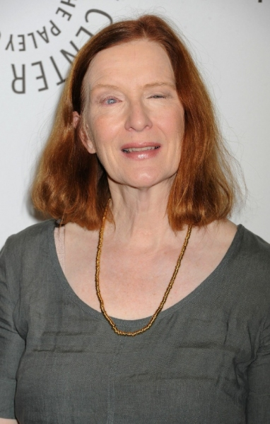 Frances Conroy at AMERICAN HORROR STORY Cast Members Kick-off PaleyFest 2012