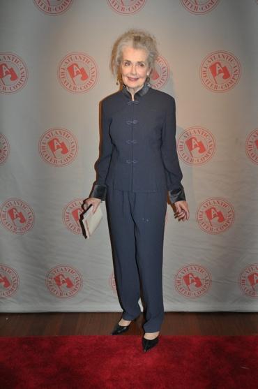Photo Coverage: Elizabeth Olsen, Mary Beth Peil & More Celebrate Atlantic Theatre Co.