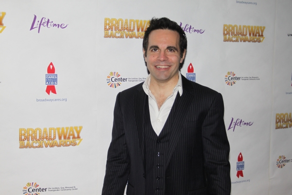 Photo Coverage: Meet the BROADWAY BACKWARDS 7 Cast!