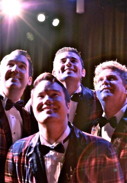 Photo Flash: StarStruck Theatre Presents FOREVER PLAID