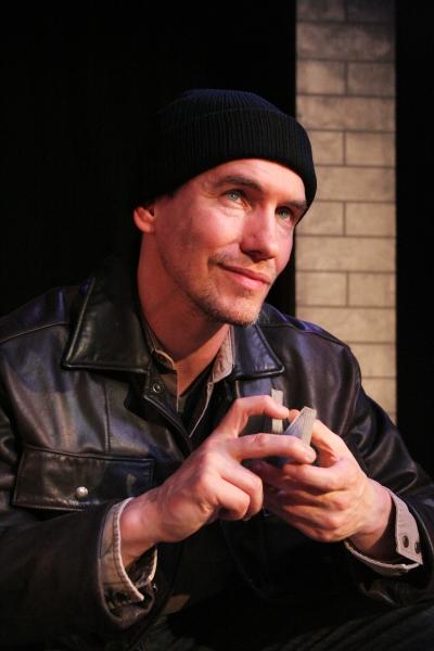 Sean Buchanan