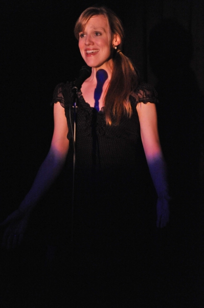 jane noseworthy at BWW Reviews: Third Kritzerland at Sterling's a Huge Hit with Ira Gershwin Tunes