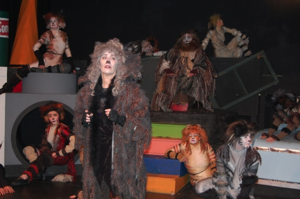 Photo Flash: The Players Guild of Leonia Presents CATS
