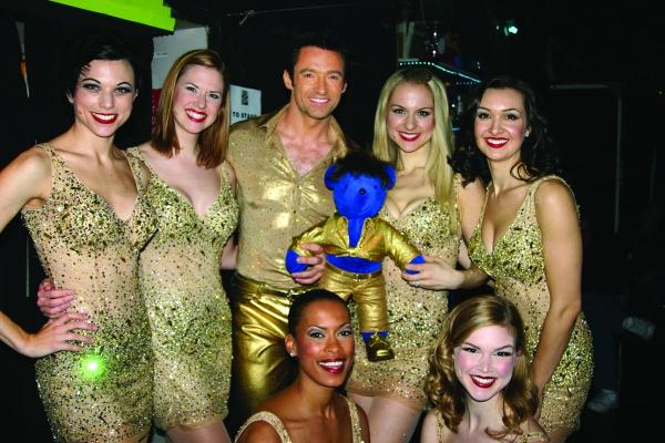 BC/EFA Presents the Last Broadway Bears Benefit, Mar. 18; Bryan Batt & Lorna Kelly Host
