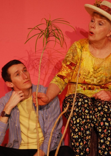 Buck Creek Players Announce HAROLD AND MAUDE for 3/23-4/1