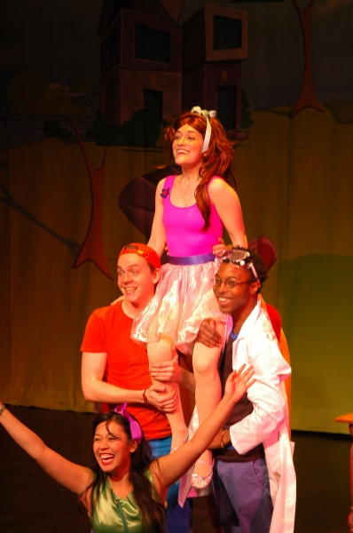 Photo Flash: Vital Theatre Company Presents STINKYKIDS, THE MUSICAL, 3/10-4/22