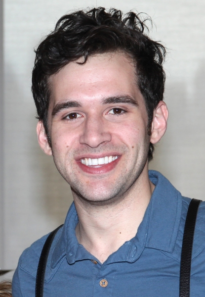 Photos: Meet the Cast of PETER AND THE STARCATCHER!