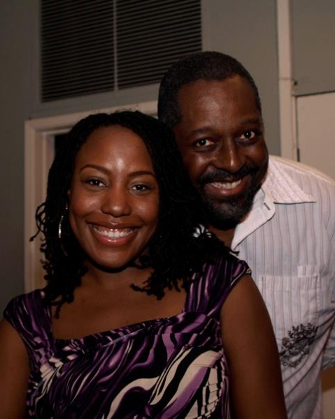 Photo Flash: THE COLOR PURPLE Opens at Celebration Theatre!