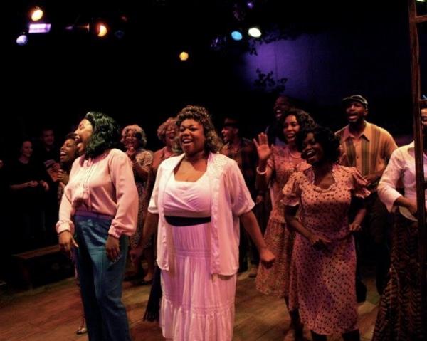 Photos: Celebration Theatre's THE COLOR PURPLE Red Carpet Gala Performance!