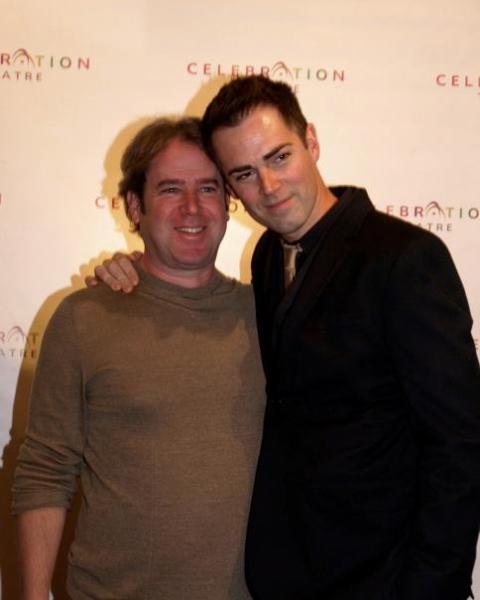 David Elzer and Michael Matthews