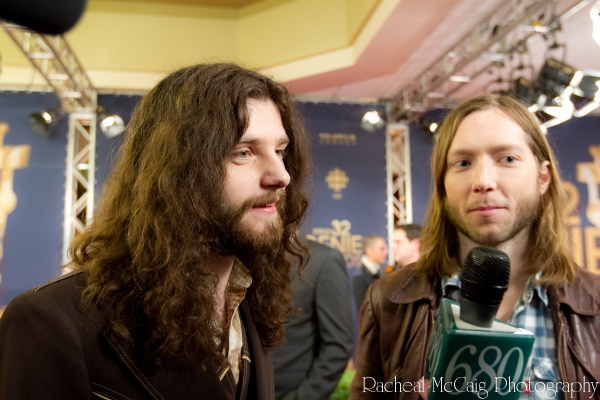 Photo Coverage: The 2012 Genie Awards!