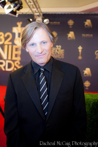 Photos: The 2012 Genie Awards!
