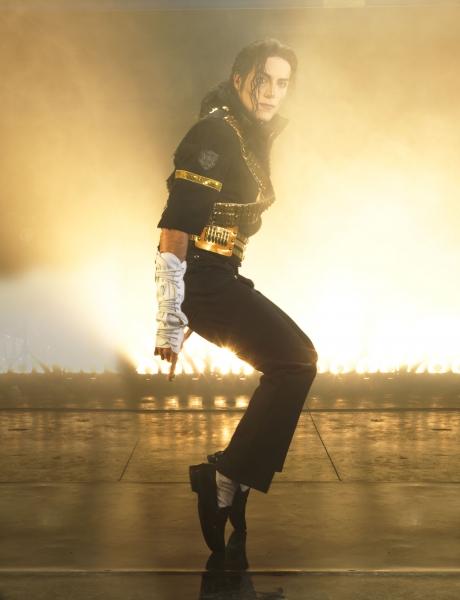 Forever King of Pop triunfa en París