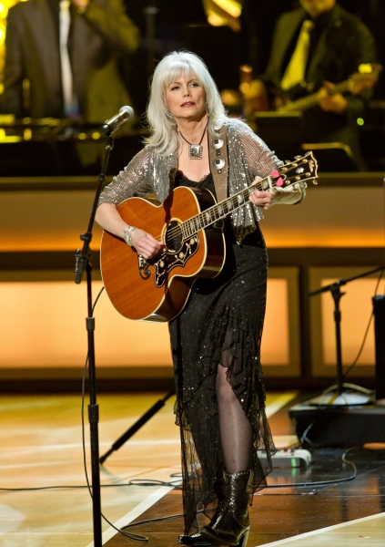Emmylou Harris pictured at The Smith Center For The Performing Arts Opening Night in Las Vegas, NV on March 10, 2011. © RD/Kabik/ Retna Digital ***HOUSE COVERAGE***
