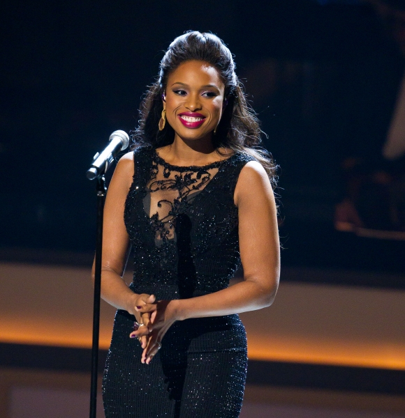 Photo Coverage: Jennifer Hudson, Neil Patrick Harris, Carole King & More Open Smith Center for the Performing Arts