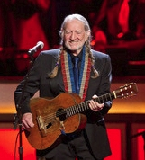 Willie Nelson at Jennifer Hudson, Neil Patrick Harris, Carole King & More Open Smith Center for the Performing Arts