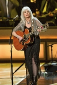 Emmylou Harris at Jennifer Hudson, Neil Patrick Harris, Carole King & More Open Smith Center for the Performing Arts