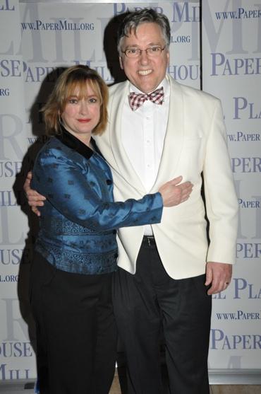 Patti Cohenour and Joseph Kolinski Photo