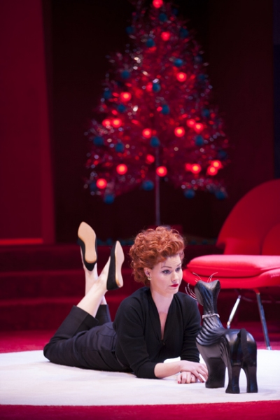 Photo Flash: Long Wharf Theatre Presents BELL, BOOK AND CANDLE