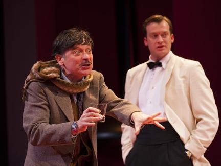 Gregor Paslawsky and Robert Eli