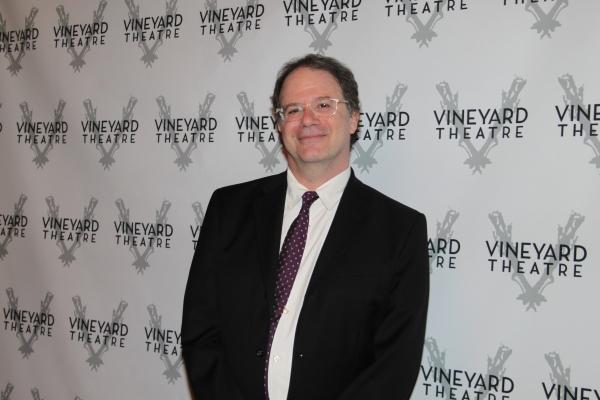 Douglas Aibel at Vineyard Gala Honors Linda Lavin