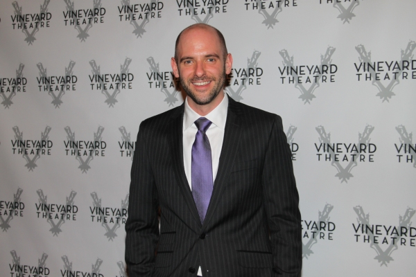Photo Coverage: Vineyard Gala Honors Linda Lavin