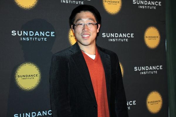 Raymond J Lee at Robert Redford, Julie Taymor & More Celebrate Sundance Institute in NYC