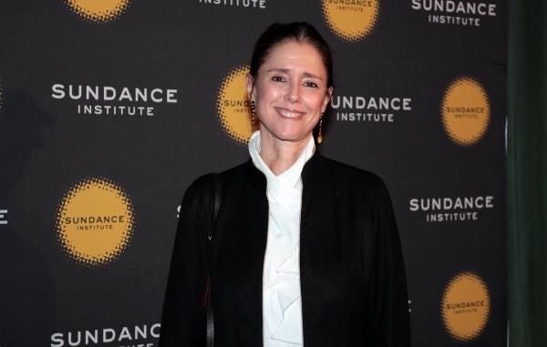 Julie Taymor at Robert Redford, Julie Taymor & More Celebrate Sundance Institute in NYC
