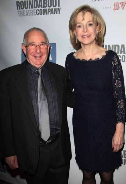 Photo Coverage: Bernadette Peters, Kristin Chenoweth, et al. Honor Rob Marshall at Roundabout Gala