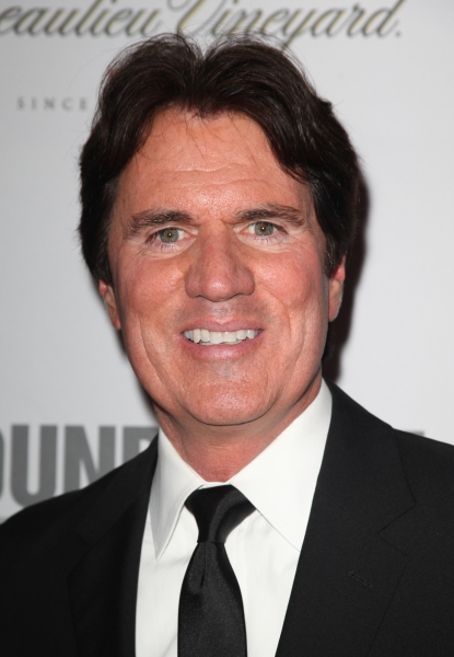 Rob Marshall at Bernadette Peters, Kristin Chenoweth, et al. Honor Rob Marshall at Roundabout Gala