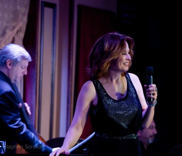 Dave Fink & Linda Eder