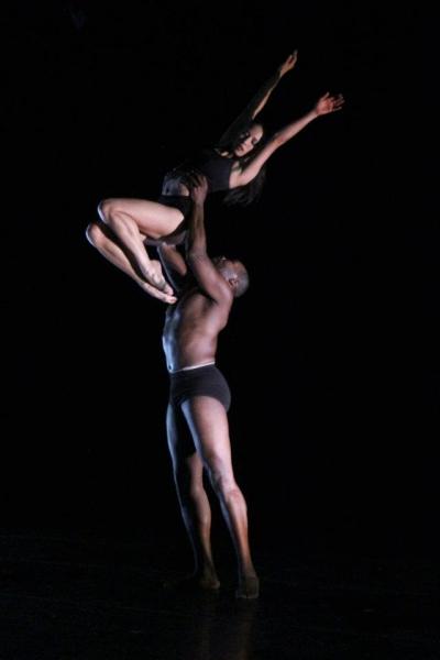 Royce Zachary and Virginia Horne