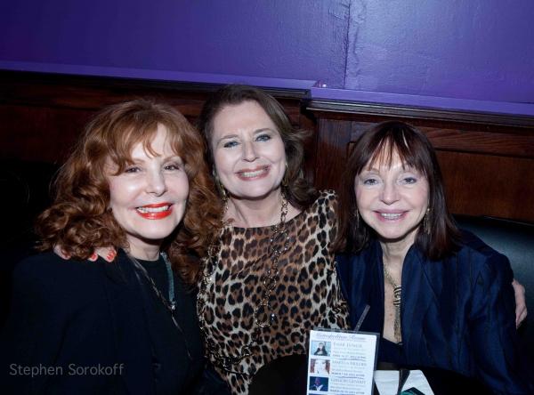Carol Ostrow, Randie Levine-Miller