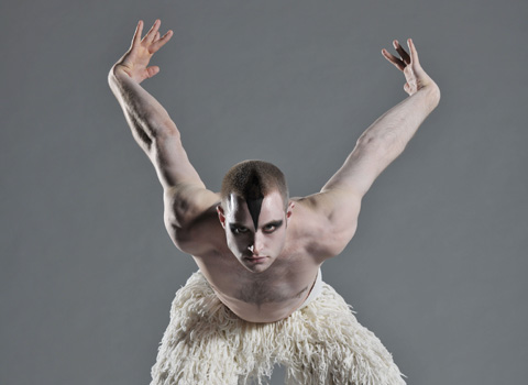 SWAN LAKE 3D Special Interview: Matthew Bourne
