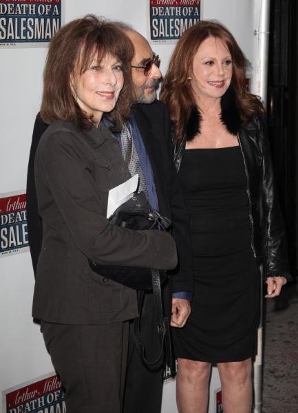 Elaine May & Marlo Thomas