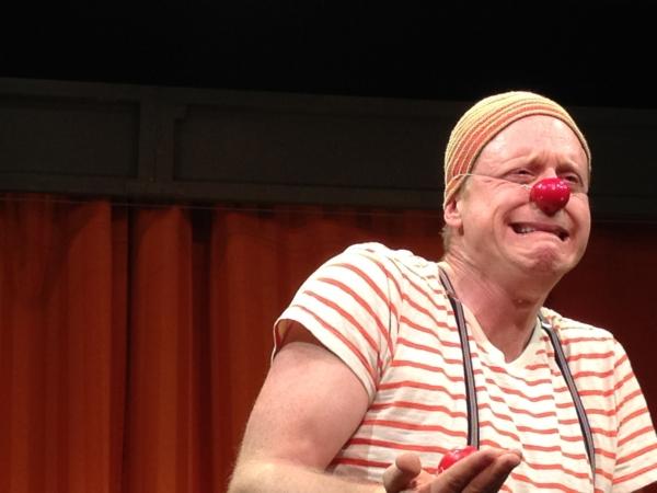 Photo Flash: THAT BEAUTIFUL LAUGH at La MaMa