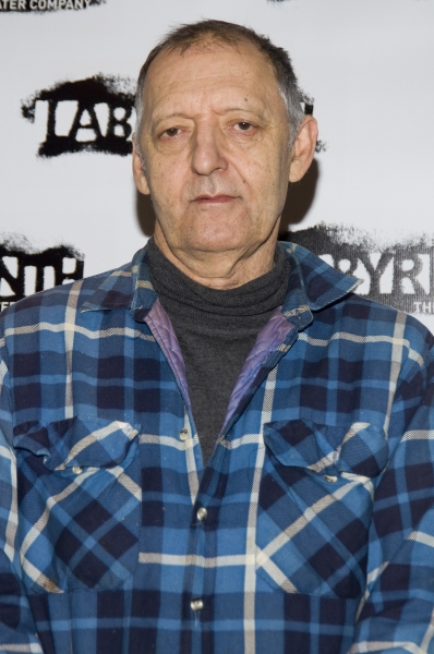 Bob Glaudini