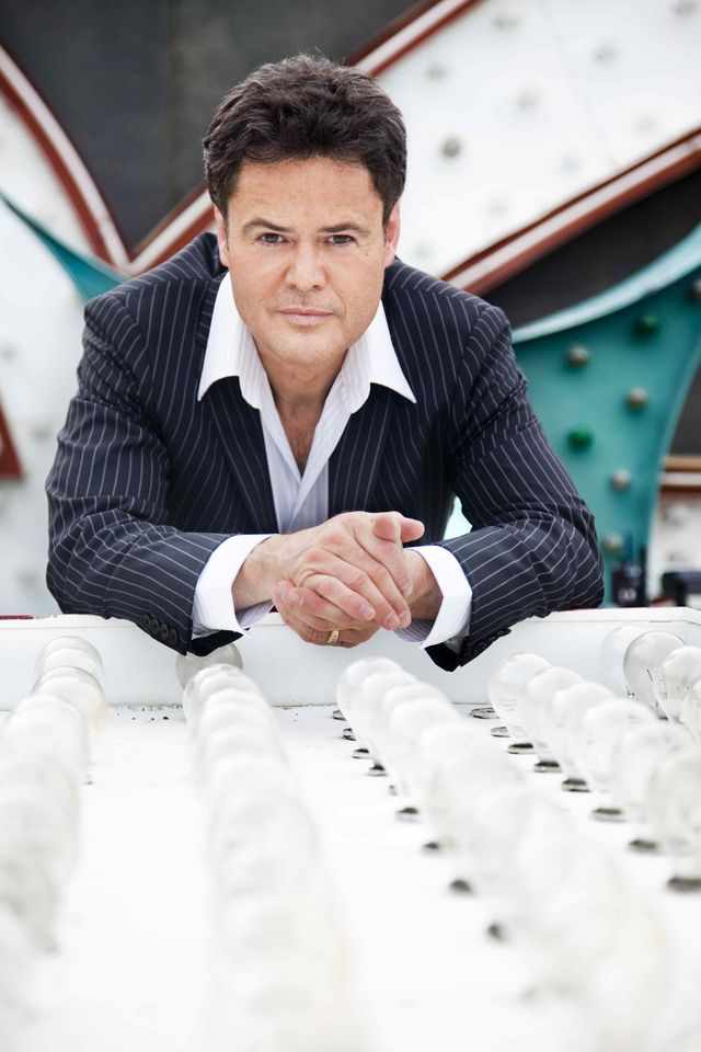 InDepth InterView: Donny Osmond On JOSEPH & THE AMAZING TECHNICOLOR DREAMCOAT Sing-A-Long, Broadway, Hollywood, Vegas & More