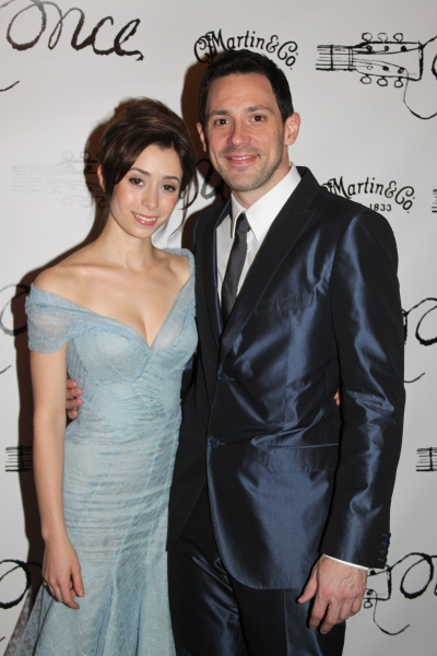 Photos: ONCE - Broadway Opening Night Party!