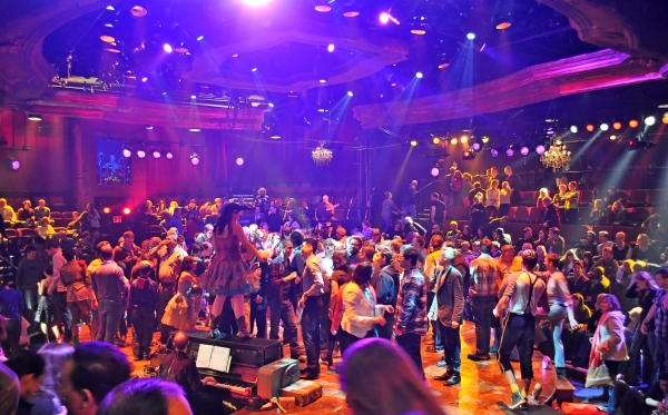 Photo Coverage: GODSPELL Meets Filipino-American Press